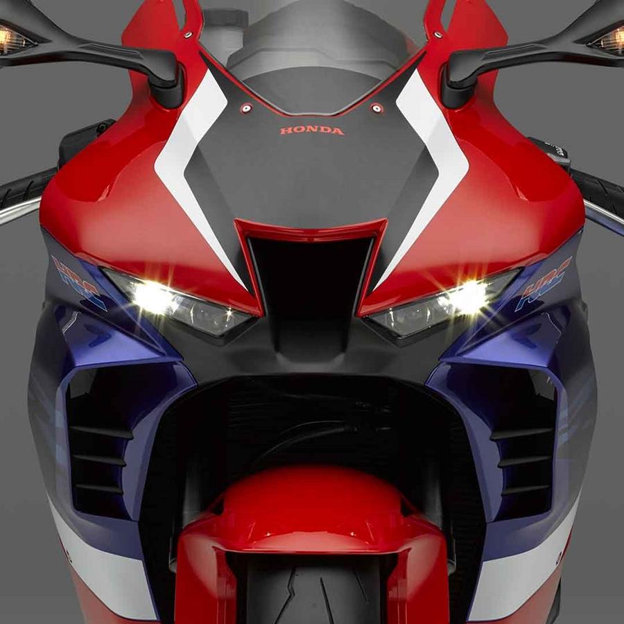 All New Honda CBR1000RR-R Fireblade SP รถจักรยานยนต์ซุปเปอร์สปอร์ตไบค์รุ่นล่าสุด3