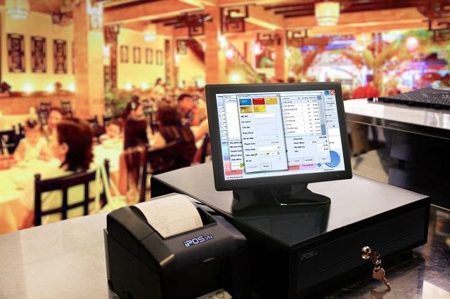 5 ưu điểm tuyệt vời khi sử dụng phần mềm quản lý nhà hàng 4