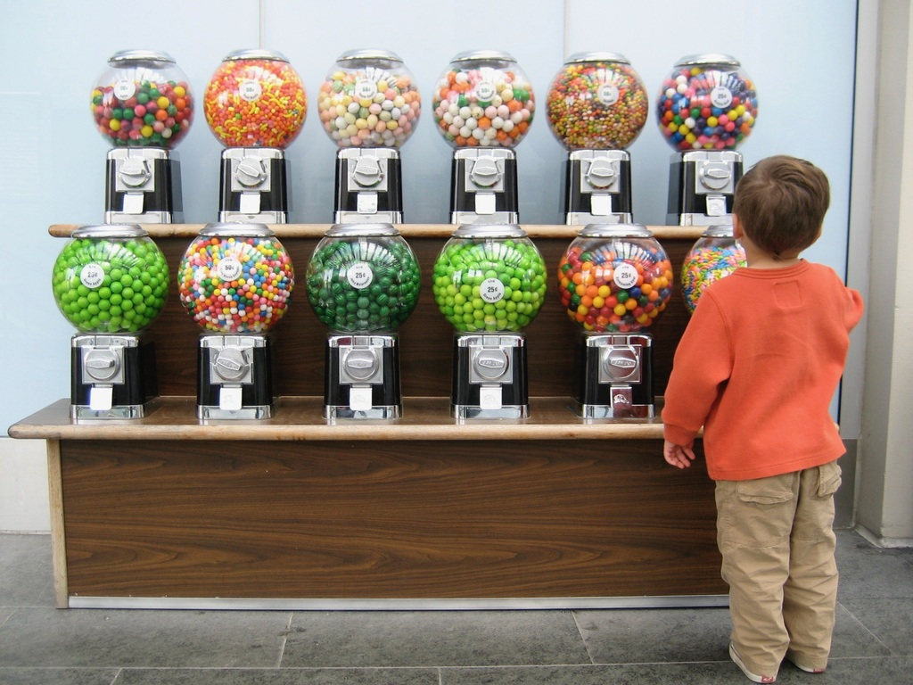 choose best hosting service kid candy