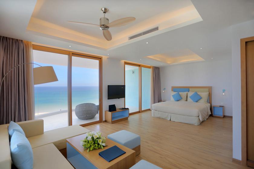 phòng studio suite Deluxe FLC Luxury Hotel Quy Nhơn