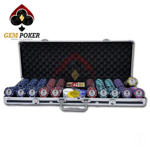 Mua chip poker giá rẻ