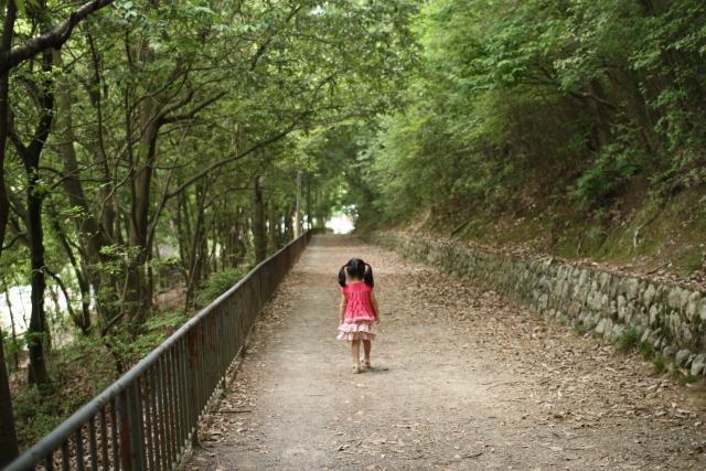 Alt: Kyoto Takaragaike park