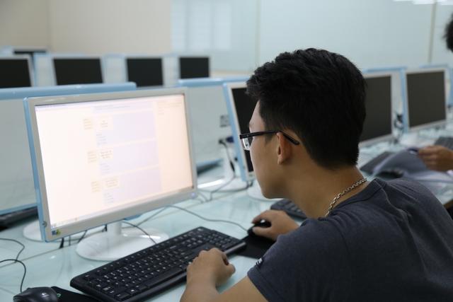 Làm gì sau khi học công nghệ thông tin?