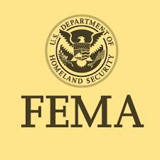 Image result for FEMA logo