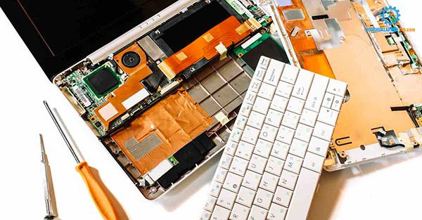 học sửa laptop