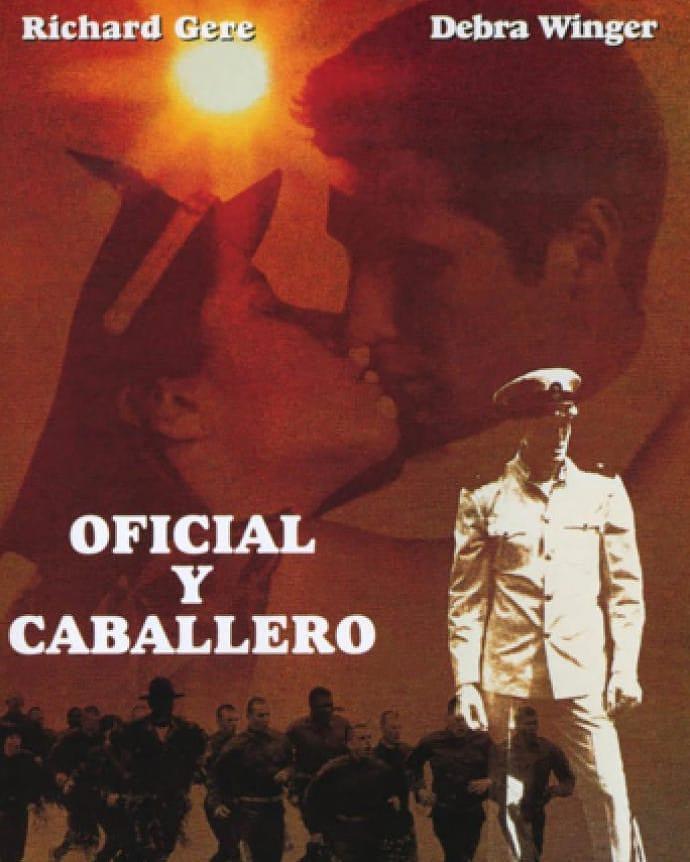 Oficial y caballero (1982, Taylor Hackford)
