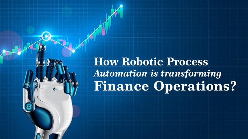 Financial Management Automation