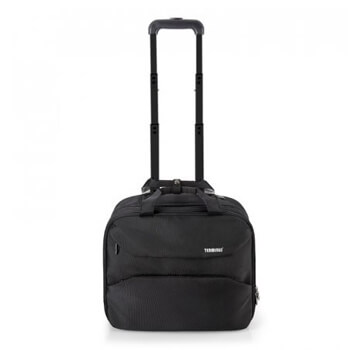 Small size suitcases