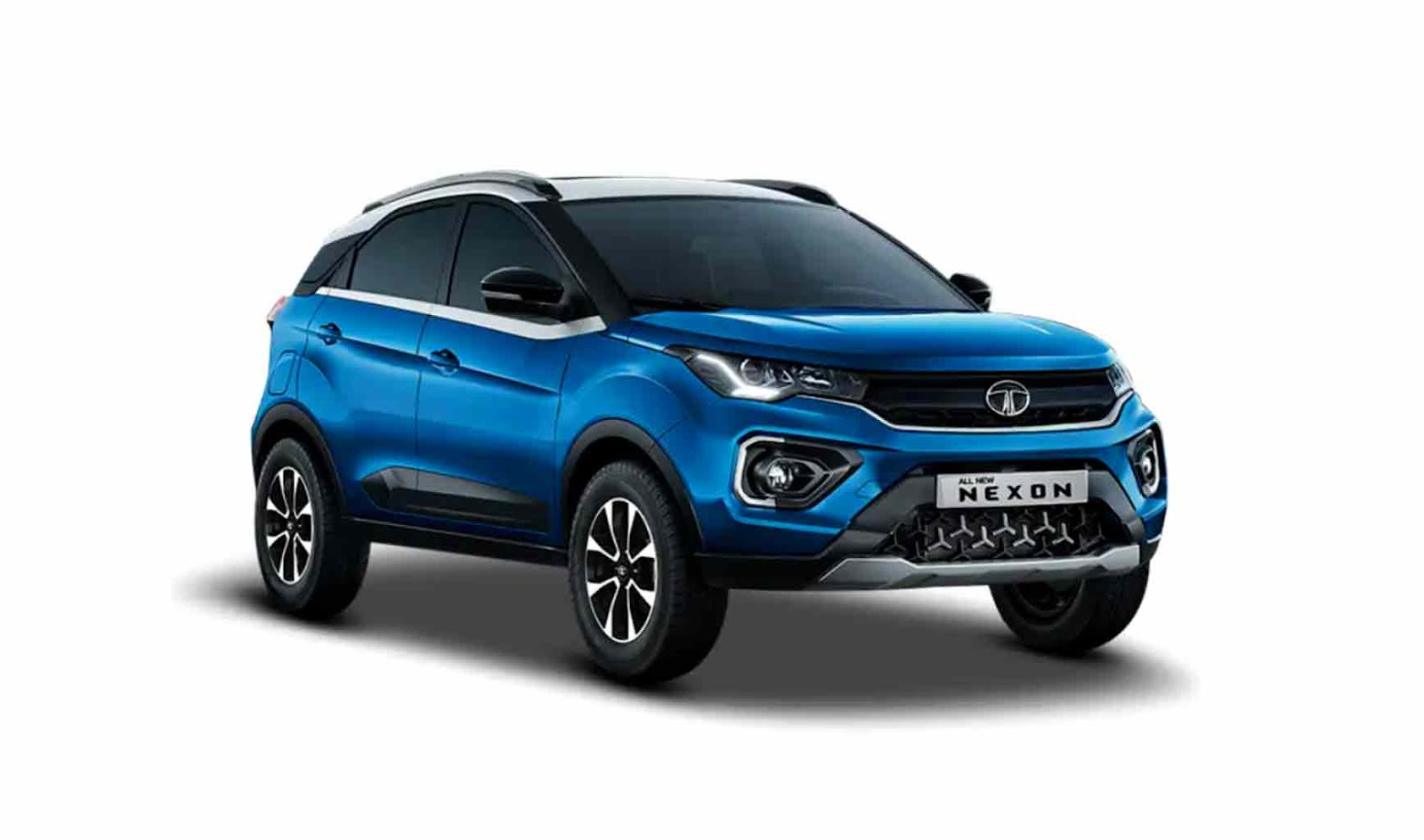 Automatic SUVs you must buy under Rs.12 Lakhs