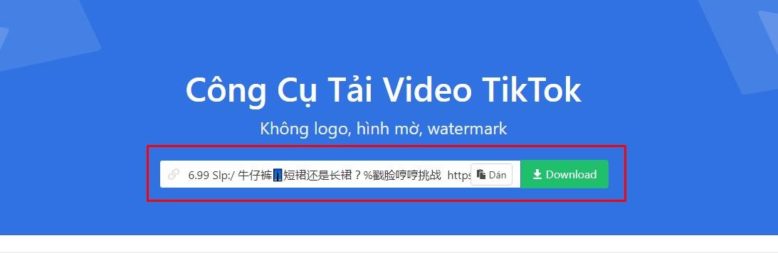 Hướng dẫn tải Tiktok Trung Quốc trên PC