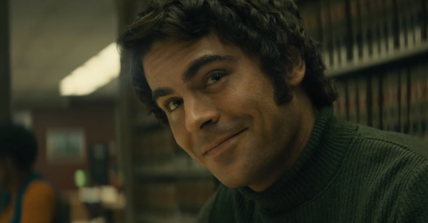 Video] Zac Efron is Ted Bundy in First Teaser for 'Extremely Wicked,  Shockingly Evil and Vile' - Bloody Disgusting