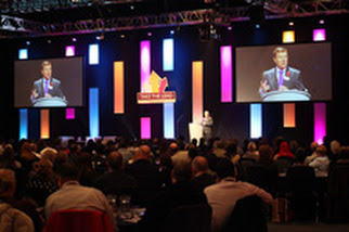 Home Instead Senior Care National Conference 2013