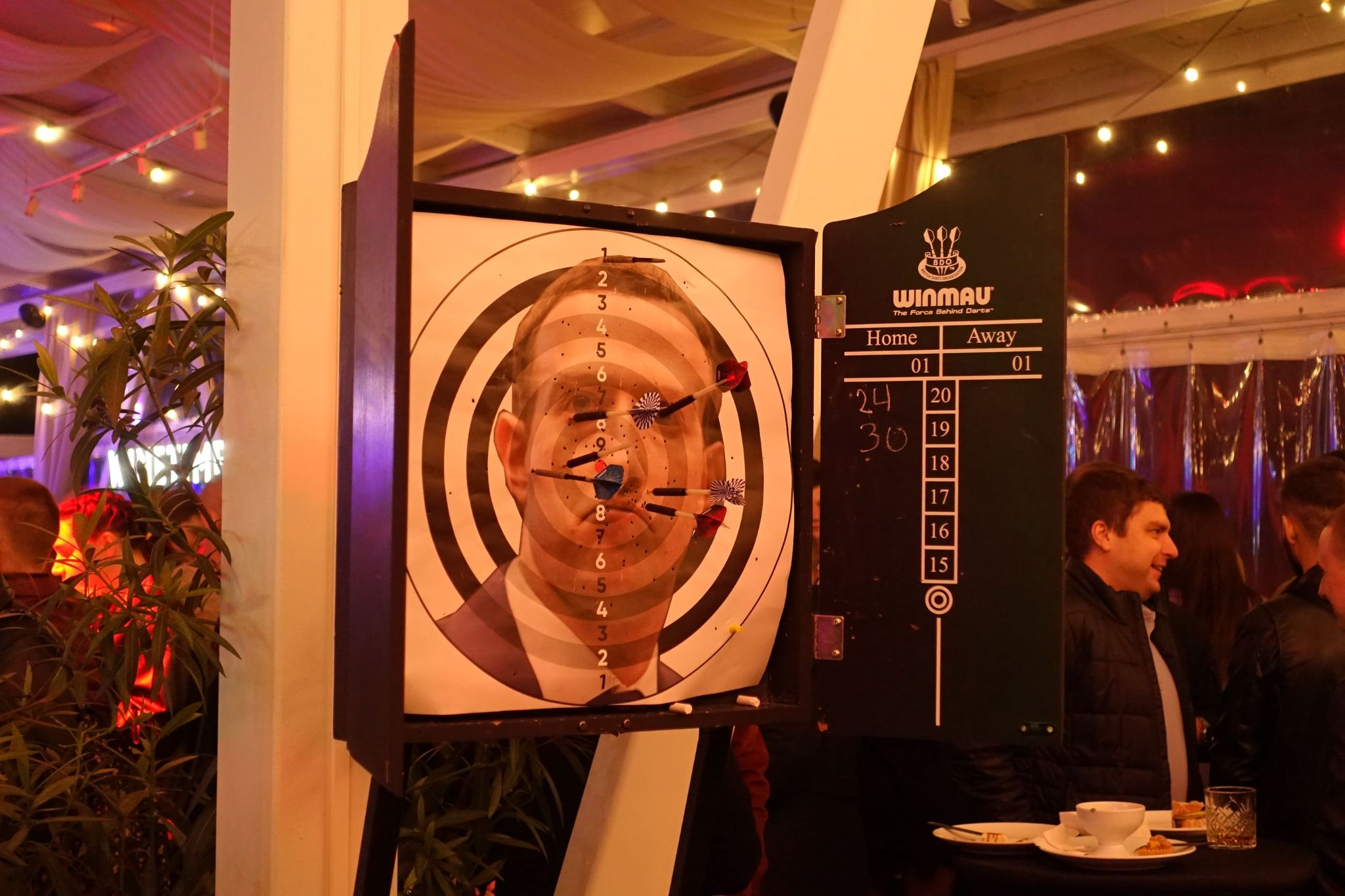 Sempro 2021: как прошла конфа и препати в Киеве