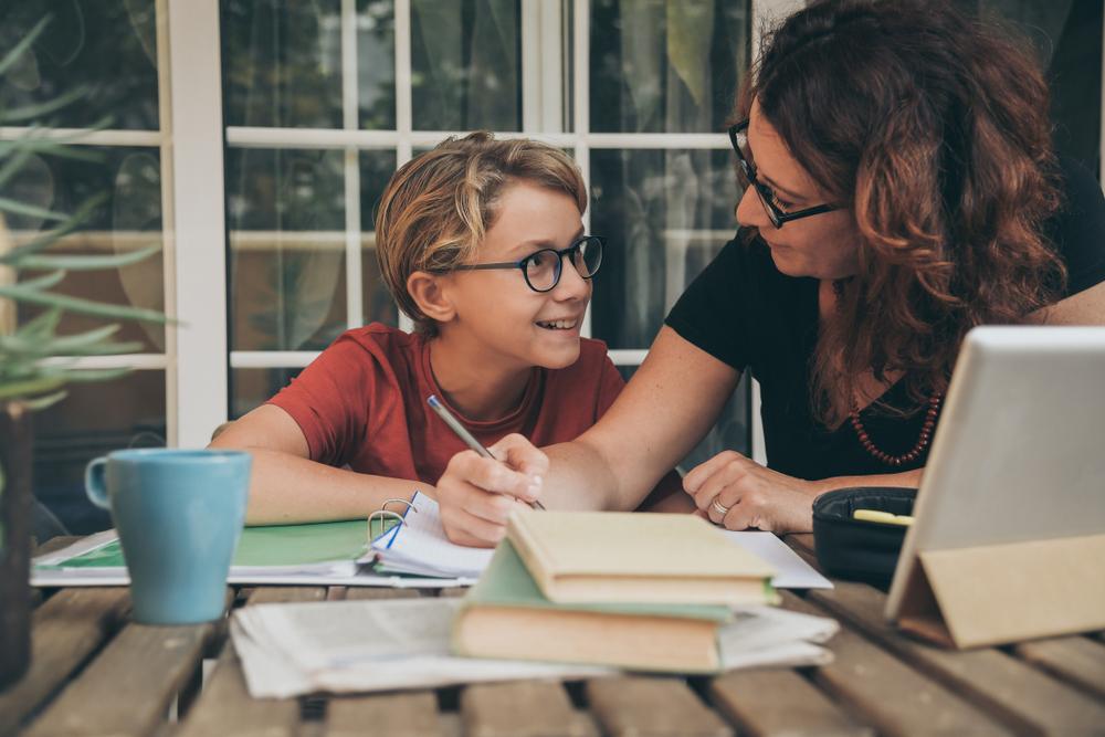 Homeschooling - IGCSE cambridge edexcel