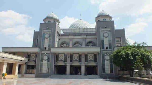 Fakta Masjid Tertua di Kota Bogor yang Menyimpan Banyak Benda Bersejarah