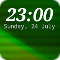 DIGI Clock Widget file APK for Gaming PC/PS3/PS4 Smart TV