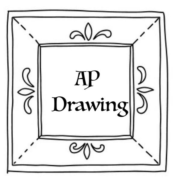 AP Drawing