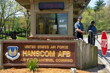 C:UsersWorkDesktopArmy BasesAirforceHanscom Air Force Base in Bedford, MAhanscom-gate.jpg