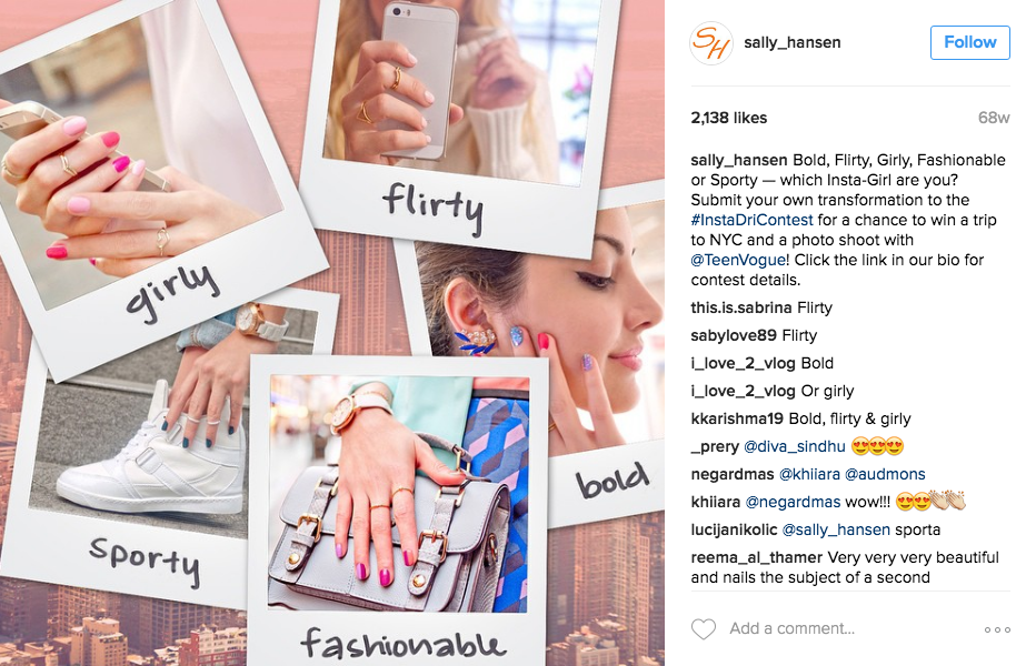 4 Easy to Follow Lead-Generation Strategies for Instagram | Social Media Today