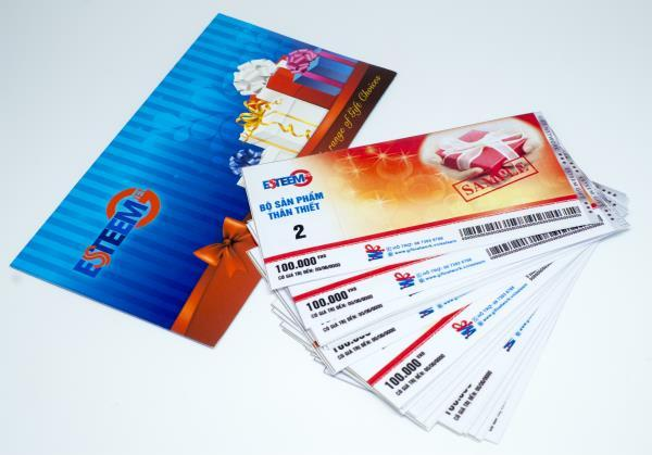 Đọc kỹ thông tin chiếc thẻ trước khi sử dụng