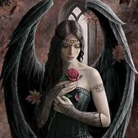 Dark~Heart~Angel