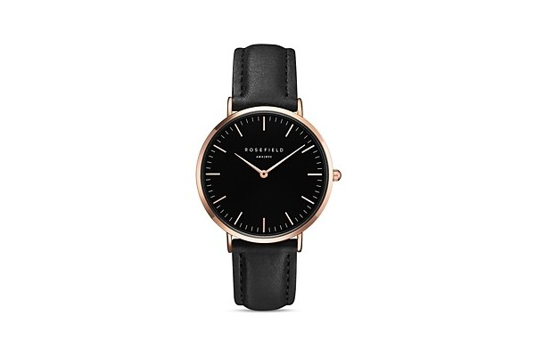 Rosefield Bowery Watch, 38mm from Bloomingdale's