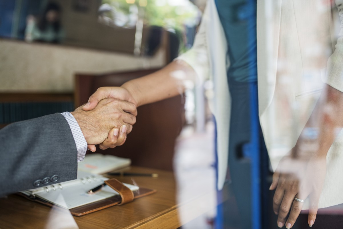 gaining the trust of your clients