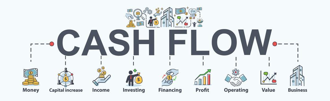 Cash flow ejemplos