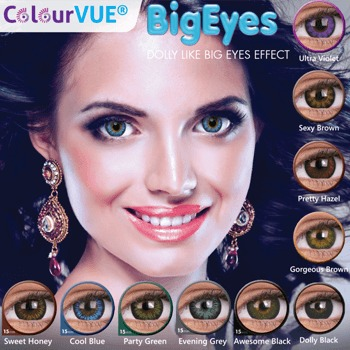Gmonline31 brand contact lenses