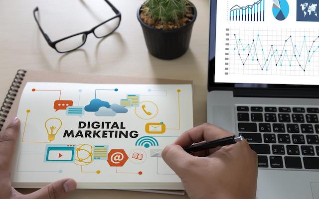 Digital marketing mang lại nhiều lợi ích đặc biệt cho doanh nghiệp