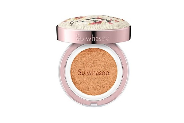 Sulwhasoo Perfecting Cushion - Limited Edition from Bloomingdale's