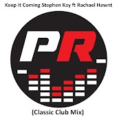 Keep It Coming (Classic Club Mix)