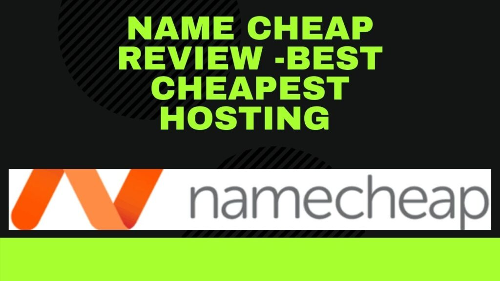 name cheap hosting review