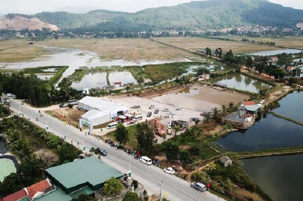 Khu công nghiệp Sông Khoai – Điểm sáng kinh tế Quảng Ninh