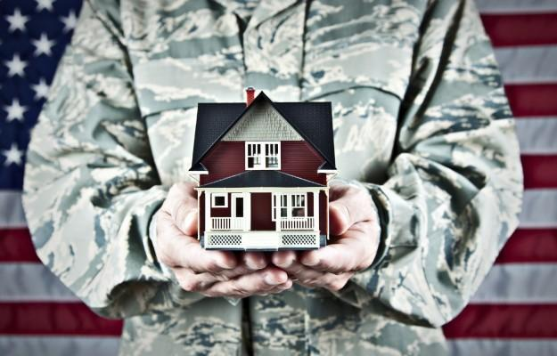 Image result for veterans homeownership