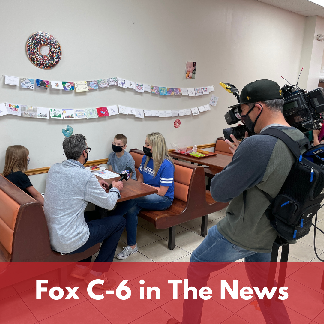 Fox c-6 In the news