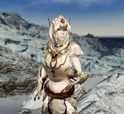 Rise of the snow elves