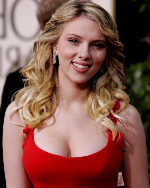 Scarlett Johansson – $80 Million