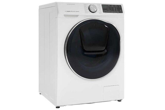 Máy giặt sấy Addwash 10.5 Kg Samsung WD10N64FR2W có thể thêm quần áo bất kỳ lúc nào trong chu kỳ giặt
