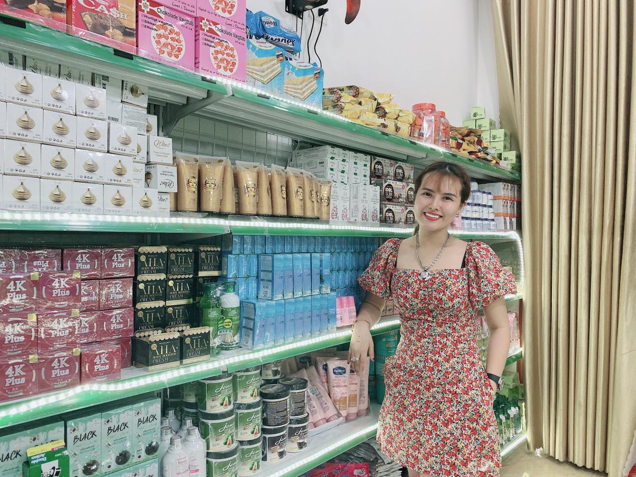 Khám phá shop Mỹ phẩm Linh Ngố Cosmetics - Ảnh 4