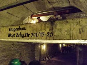 In der Stettiner Unterwelt (Archiv gemeinde-tantow.de)