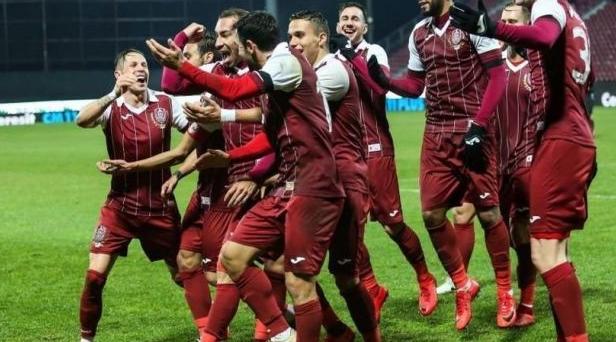 Прогноз на матч ЧФР Клуж – Борац Баня-Лука 6 июля 2021 года