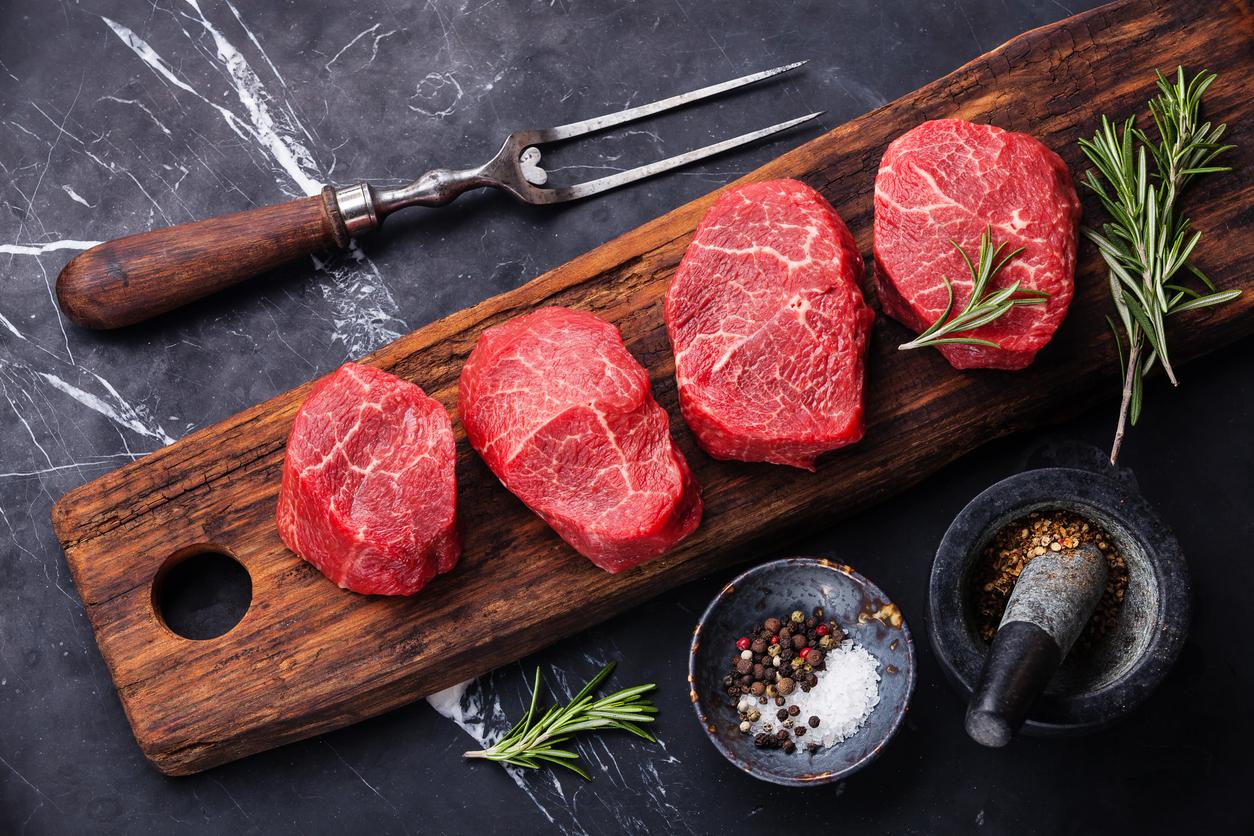 conseils pratiques pour conserver sa viande crue et cuite albal astuces albal. Black Bedroom Furniture Sets. Home Design Ideas