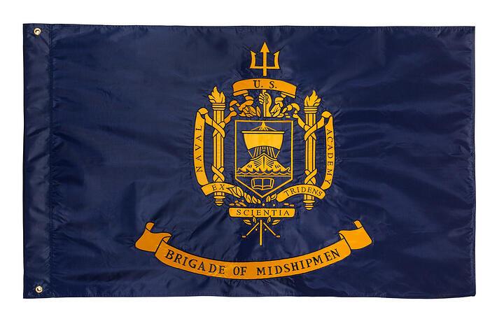 USNA Brigade Flag