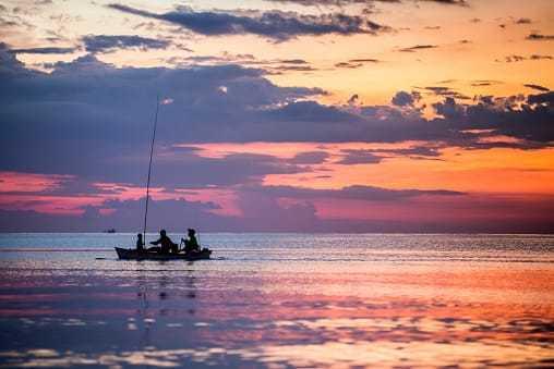 Lovina-Bali