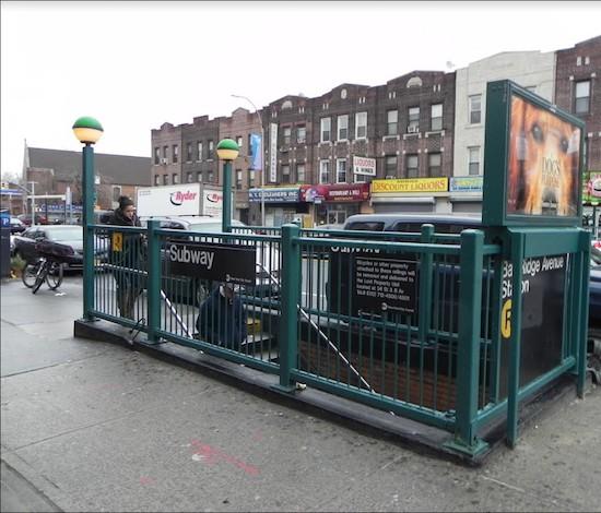 Image result for subway station