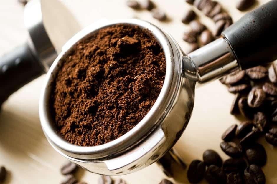 การดูแลรักษาเครื่องบดกาแฟ