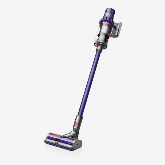 Cordless vacuum cleaners are battery powered and allow for a wider range of mobility than traditional vacuums Source: nymag.com