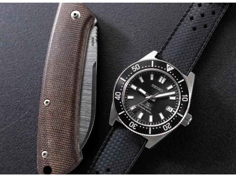 Thương hiệu đồng hồ Seiko- niềm tự hào của ngành công nghiệp sản xuất đồng hồ Nhật Bản