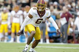 NFL Draft results: Giants select Minnesota CB Chris Williamson 247th  overall in Round 7 - Big Blue View